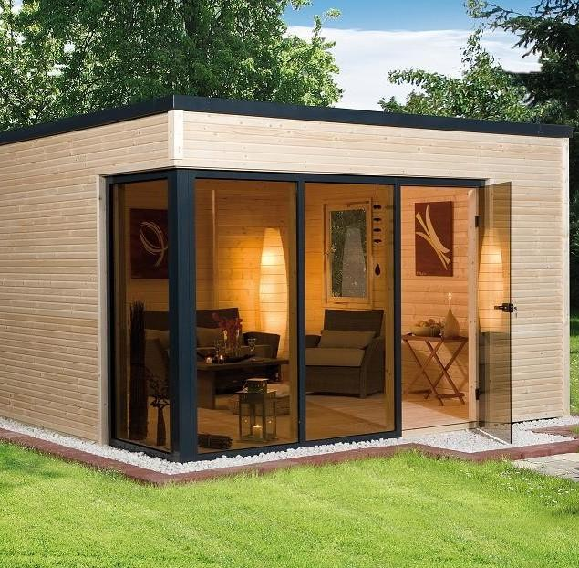 Home Design Backyard Ideas: Modern Garden Sheds – Transform Yours Now!