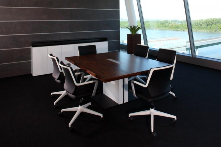 Modern Conference Room Tables Office Furniture Founterior
