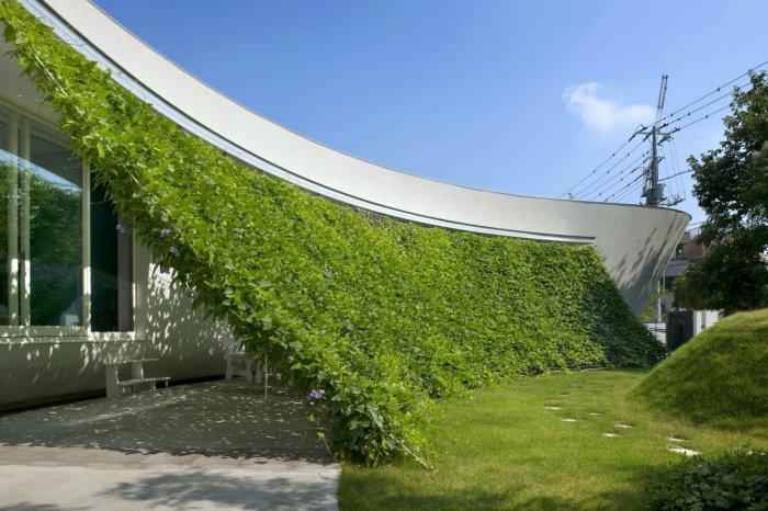 Sustainable rchitecture and cological Design Founterior - ^