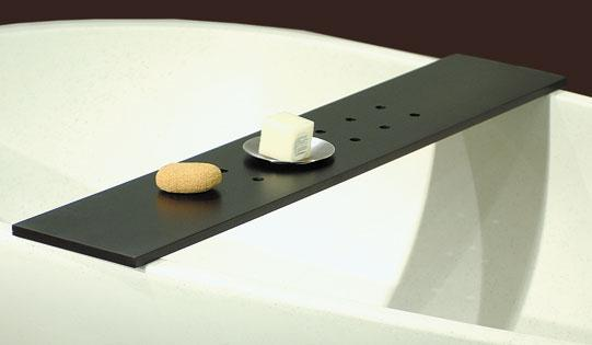 Minimalist Bath Caddy