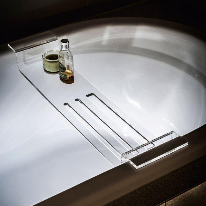 Fiber glass Bath rack