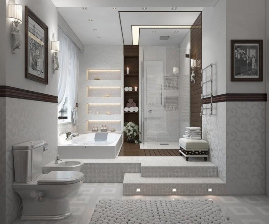 Zen Bathroom suite 10