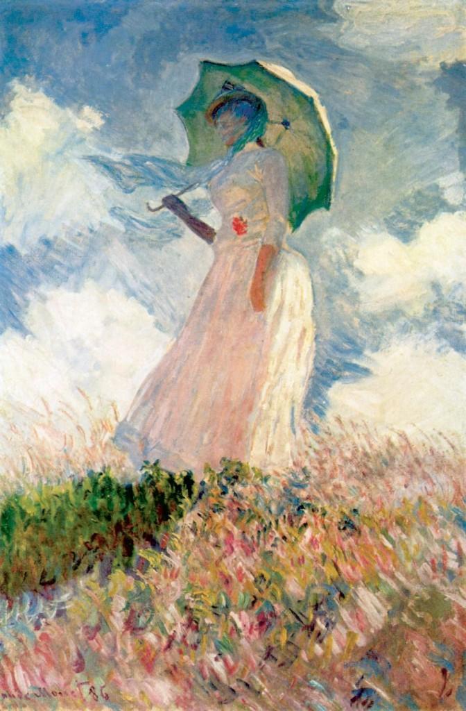 Claude Monet - art for home