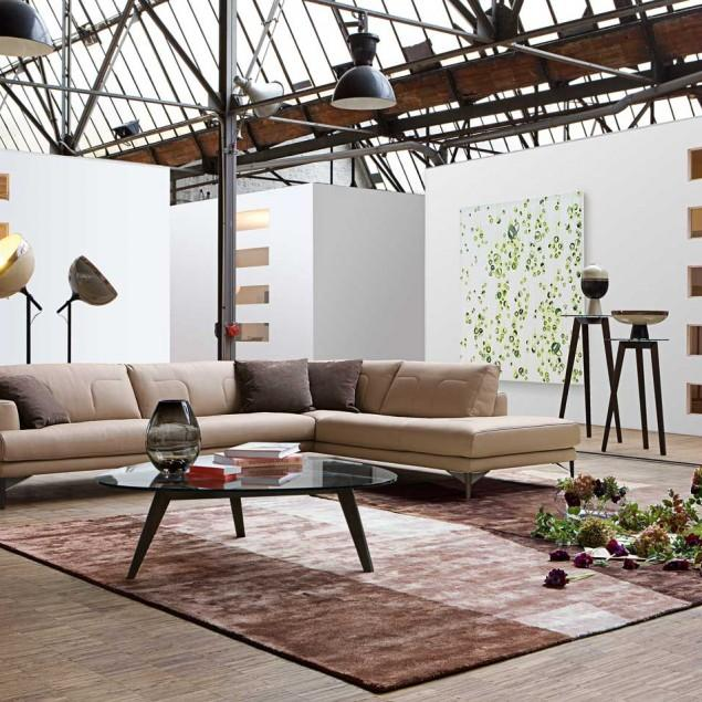 Corner Sofas for Modern Living Room Interiors