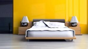 Fitted Bedroom Furniture – Ideas for Beds, Wardrobes, Cabinets
