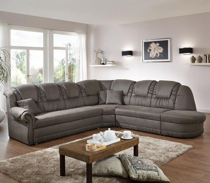 Corner Sofas for Modern Living Room Interiors | Founterior