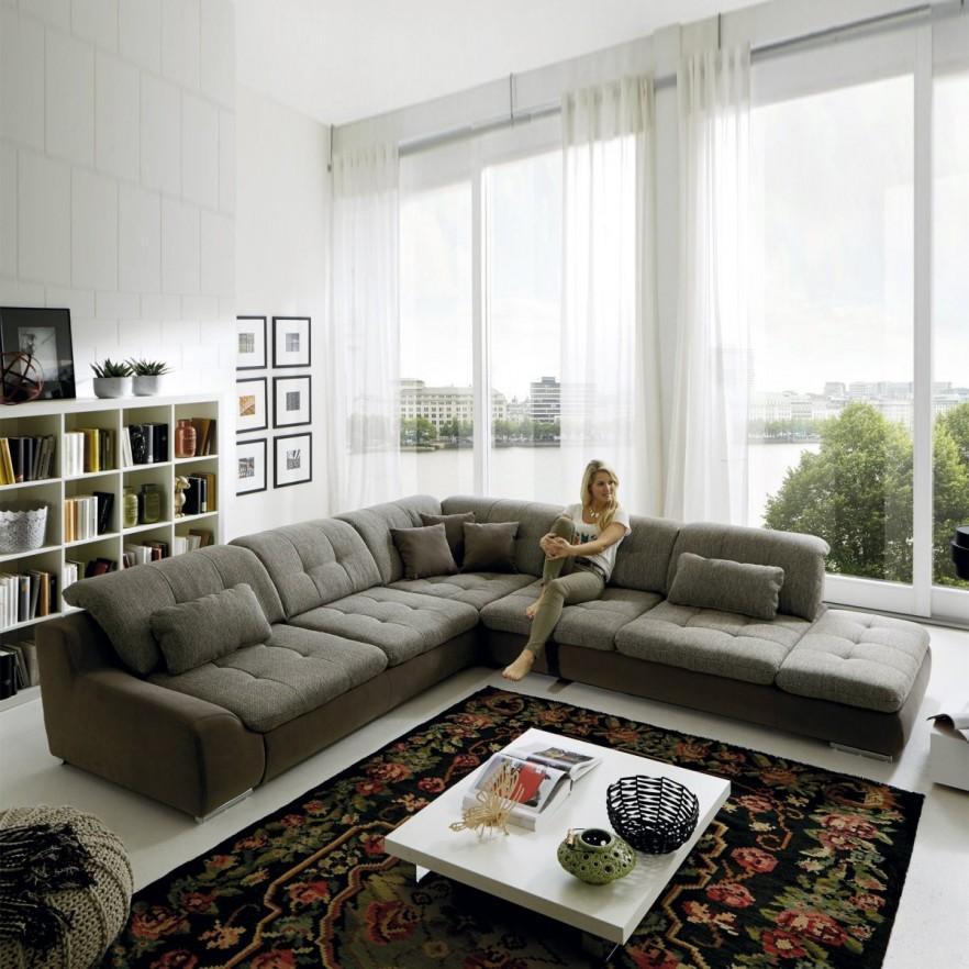corner sofas for modern living room interiors