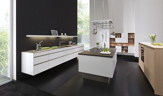 Small minimalist kitchen design