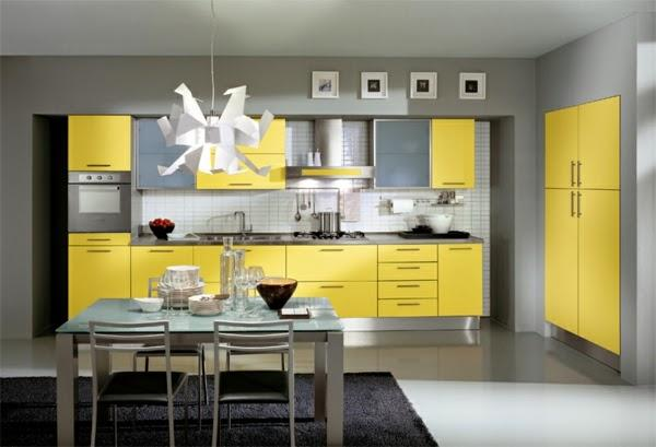Kitchen Design Ideas For Modern Home Founterior