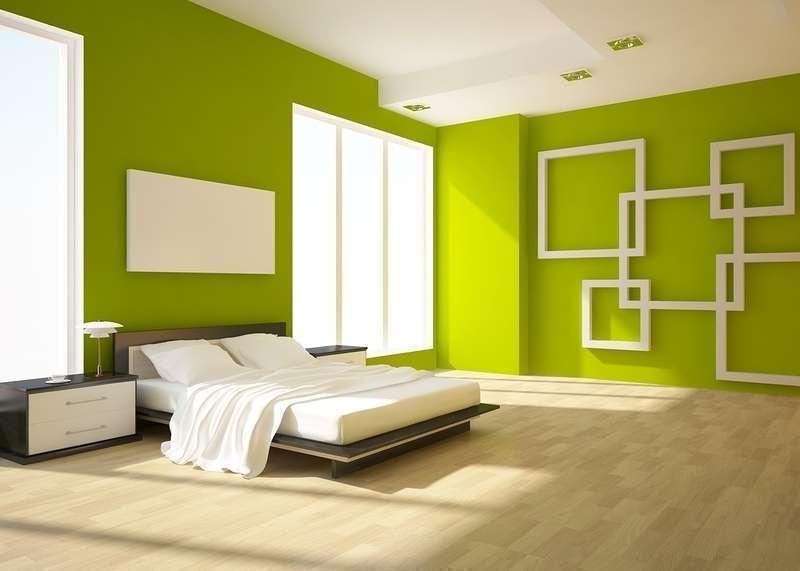 Master bedroom 16