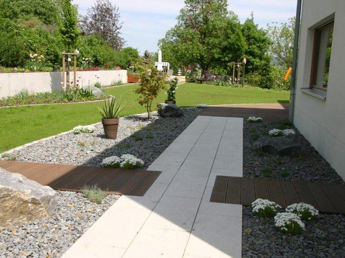 Minimalist Garden The Comfortable Place To Be Founterior