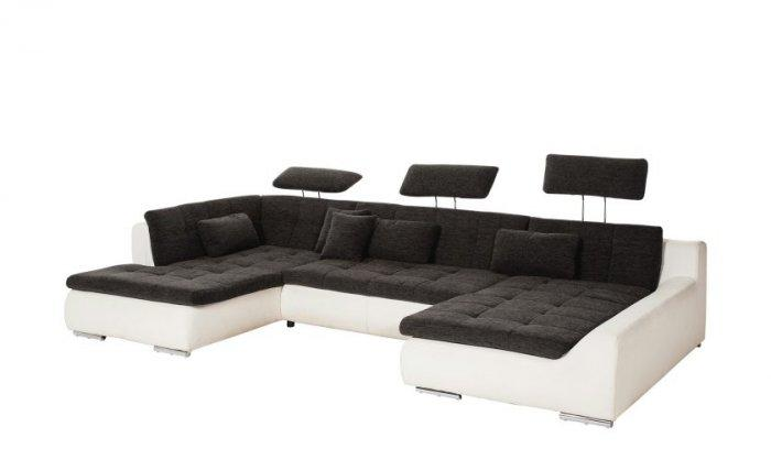 Modular corner sofa - for living rooms
