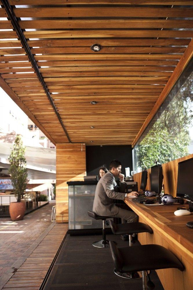 Outdoor Cafe Design Ideas Interior And Exterior
