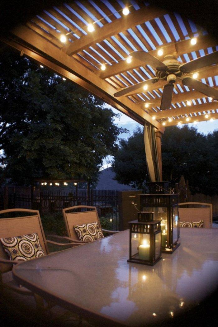 Outdoor ceiling fans for a stylish veranda or porch founterior fan on the veranda workwithnaturefo