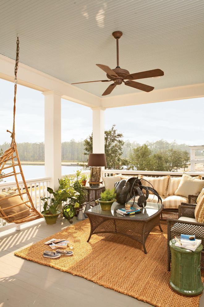 Outdoor ceiling fan 9