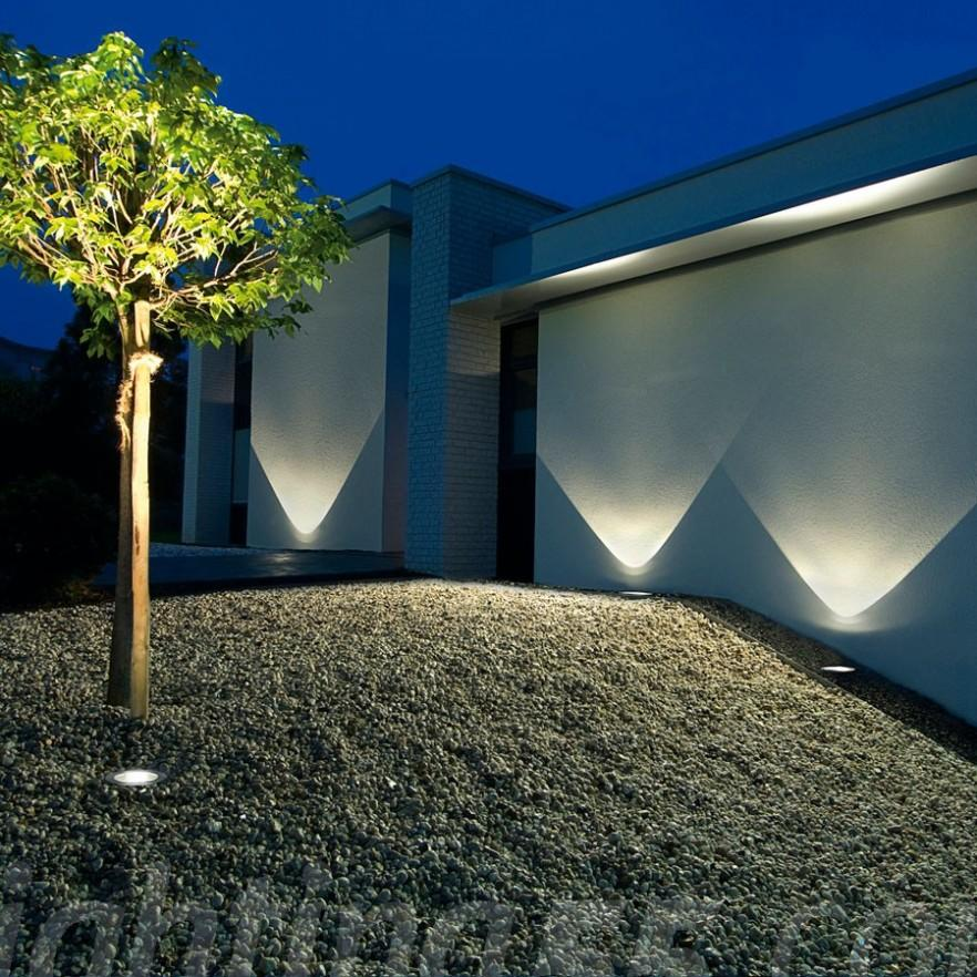 Outdoor Lighting And Lights For Gardens
