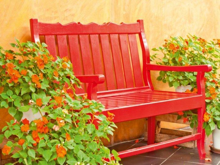 Teak Outdoor and Patio Furniture Ideas