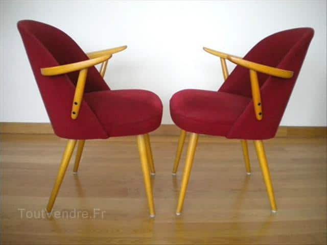 Soft Vintage chairs