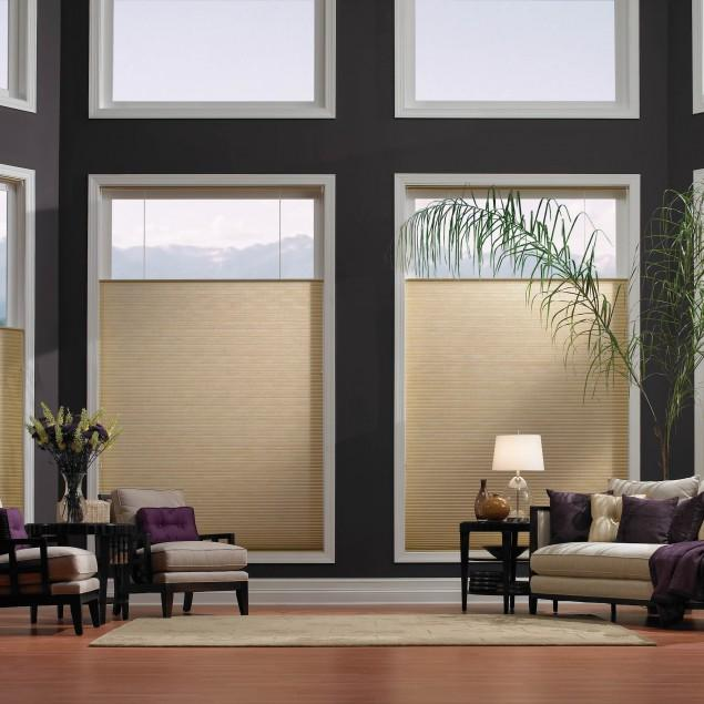A Guide To Properly Cleaning Honeycomb Blinds