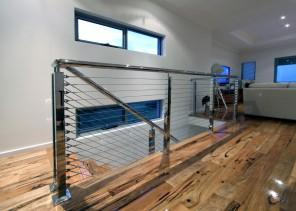 10 Benefits Of Choosing Wire Balustrades