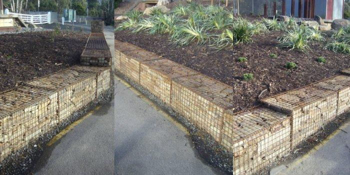 Pros And Cons Of Using Gabion Walls