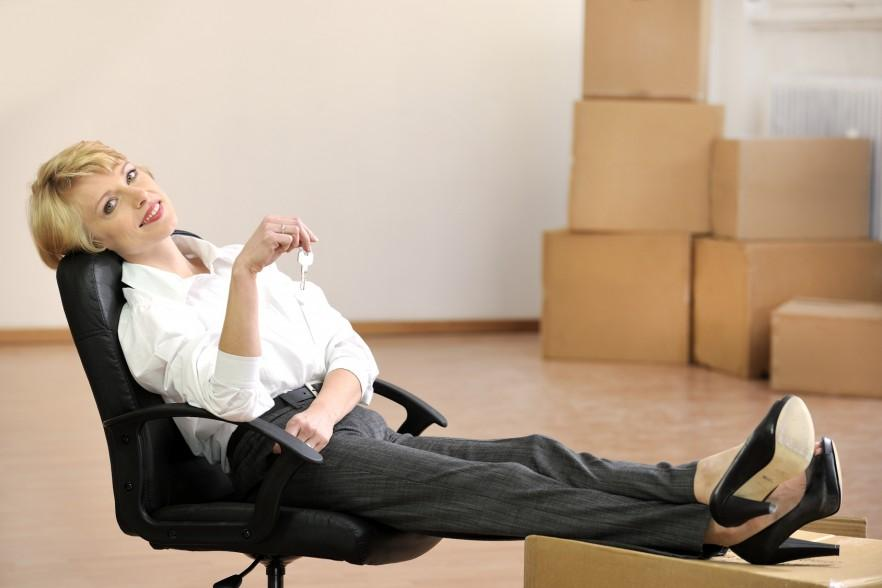 The Benefits of Leasing Show Home Furniture to Stage your Property
