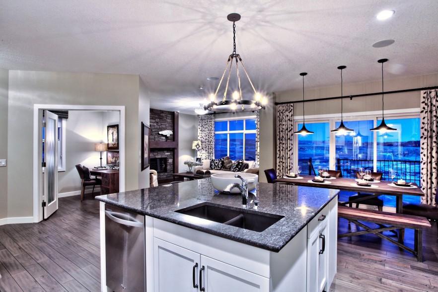 Using Show Homes As Inspiration For Home Decor