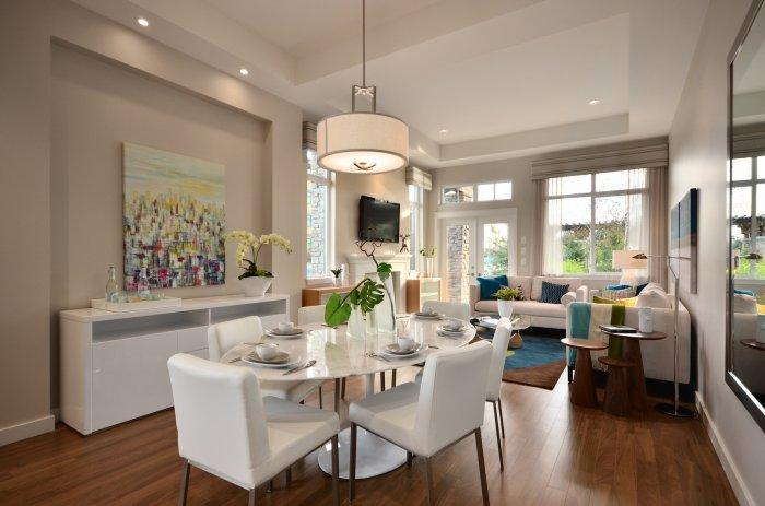 Using Show Homes As Inspiration For Home Decor