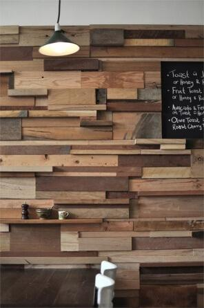 How to Use Amazing Wooden Interior Design In the Right Manner