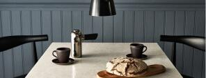 Choosing Countertops to give your kitchen a makeover