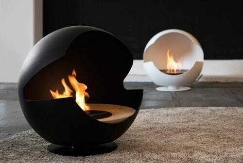 3 smart and practical interior design ideas when it come to fire safety