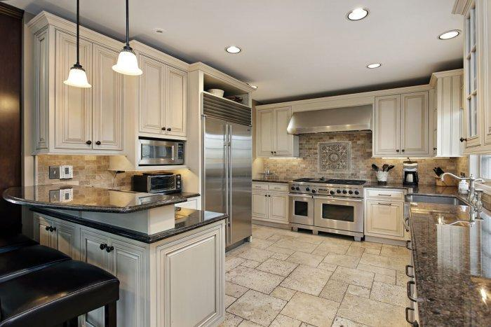 The Hottest New Home Amenities for 2016: Kitchen Space and Storage