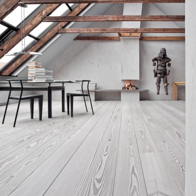 De-cluttering Before Your Loft Conversion