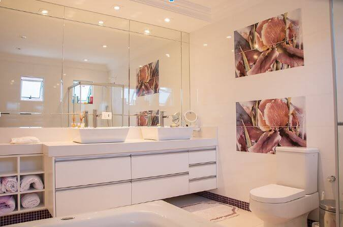 How To Improve Your Bathroom Design: Improving The Design In Your Bathroom