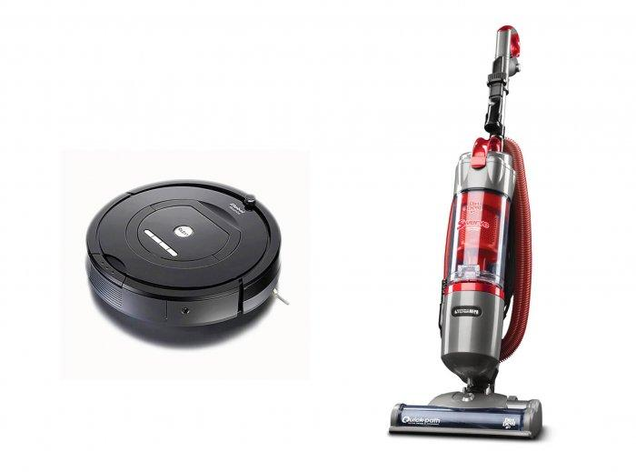 Best Homes Deserve The Best Care - Considerations to Make When Buying a Vacuum Cleaner: The Type of Vacuum Needed