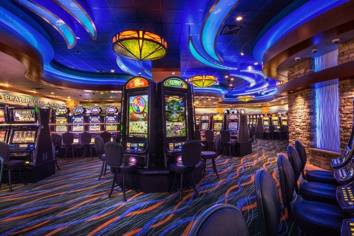 Evolving Casino Design Over The Years