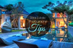 6 Tips For Taking Amazing Real Estate Photos