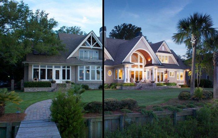6 Tips For Taking Amazing Real Estate Photos: Be Deliberate About Framing
