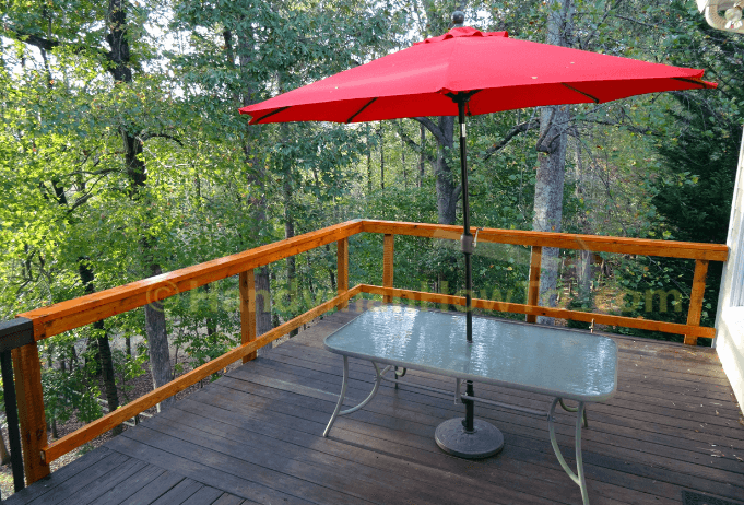 DIY Deck Remodeling