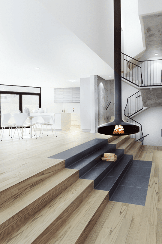How Scandinavians are Taking Over the World. And Our Living Rooms Too: Neutral Colours