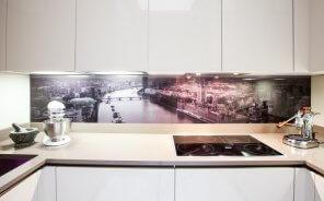 What splashback is best for my kitchen?