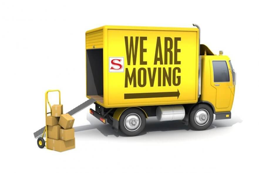 The A-Z Guide for Moving to a New Place