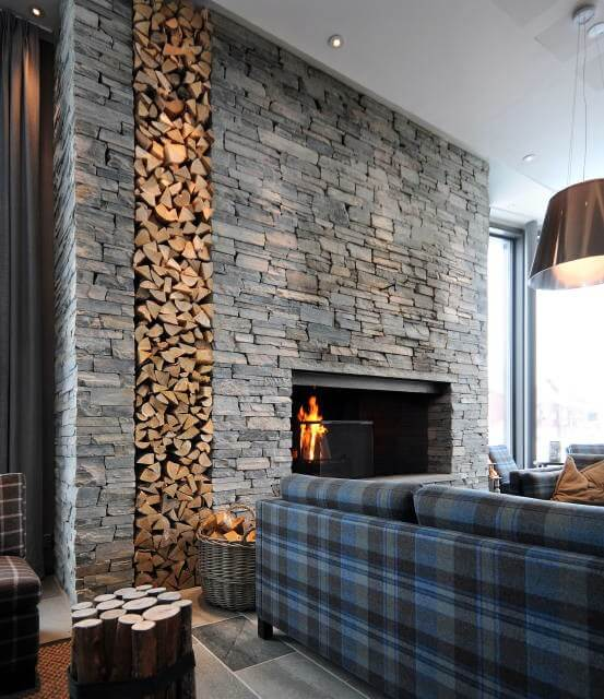 10 Benefits Of Having Stone Cladding At Home Founterior