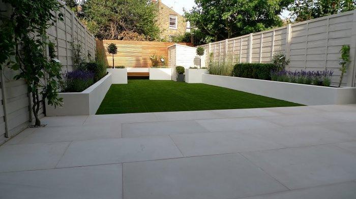 10 Benefits Of Having Stone Cladding At Home: garden stone paving
