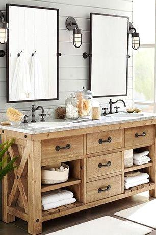 What is a Bathroom Vanity?: CHOOSING A BATHROOM VANITY