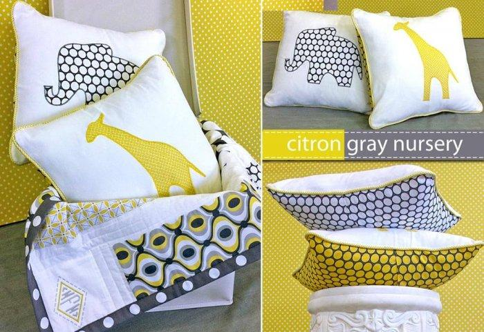 Decorative Pillows - a Perfect Touch To Interior Design: Pillows with animal designs