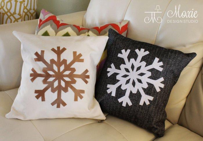 Image for Christmas Throw Pillows