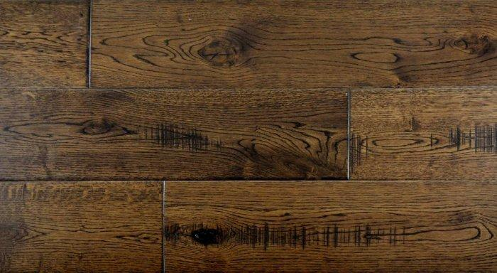 Flooring Trends Rustic Wood Founterior