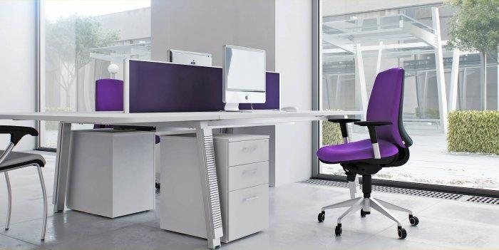 Getting Your Home Office Outfitted: Desk and Chair