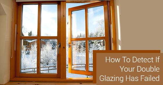Looking After Your Double Glazing